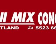 Mini Mix Concrete